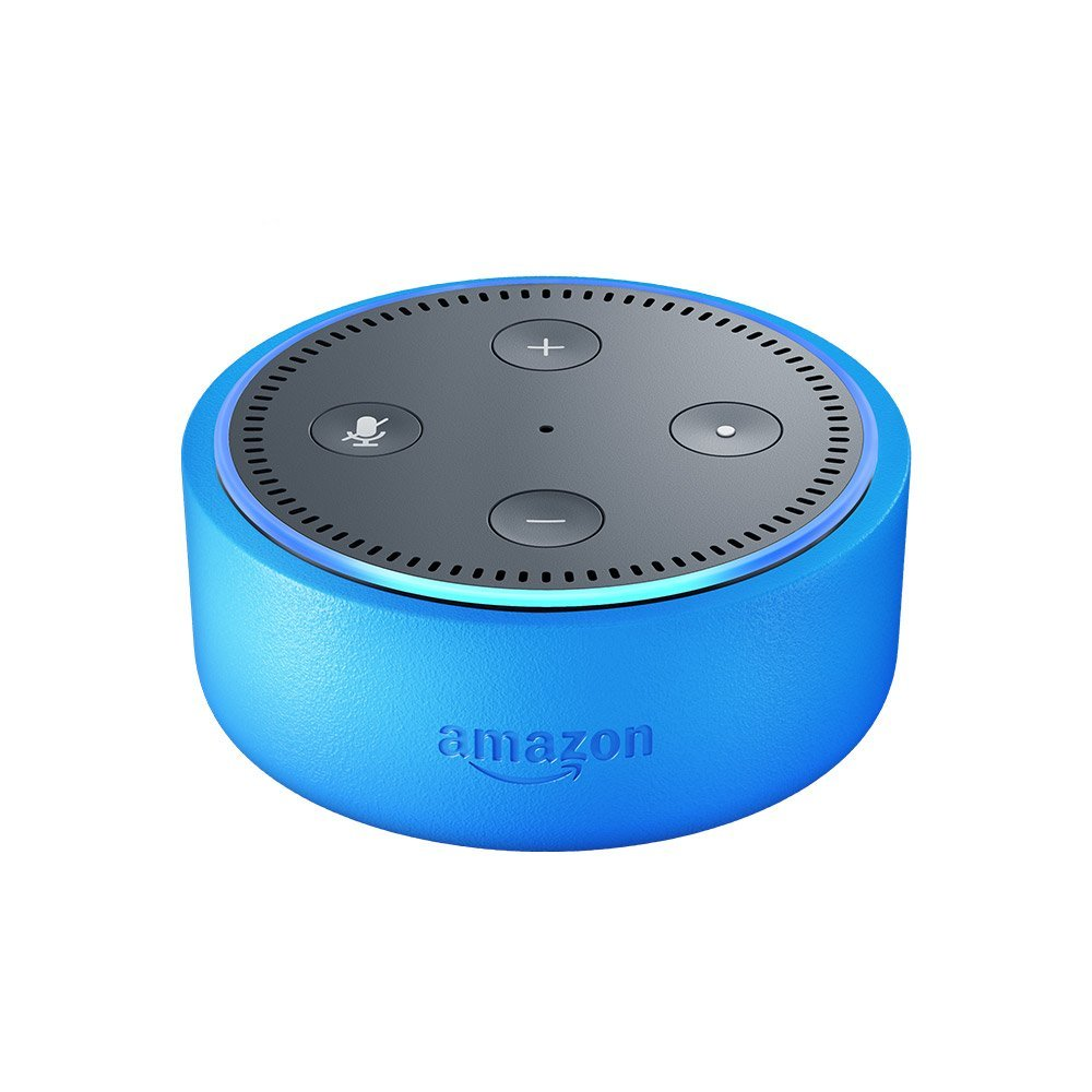 Alexa, make my kid polite
