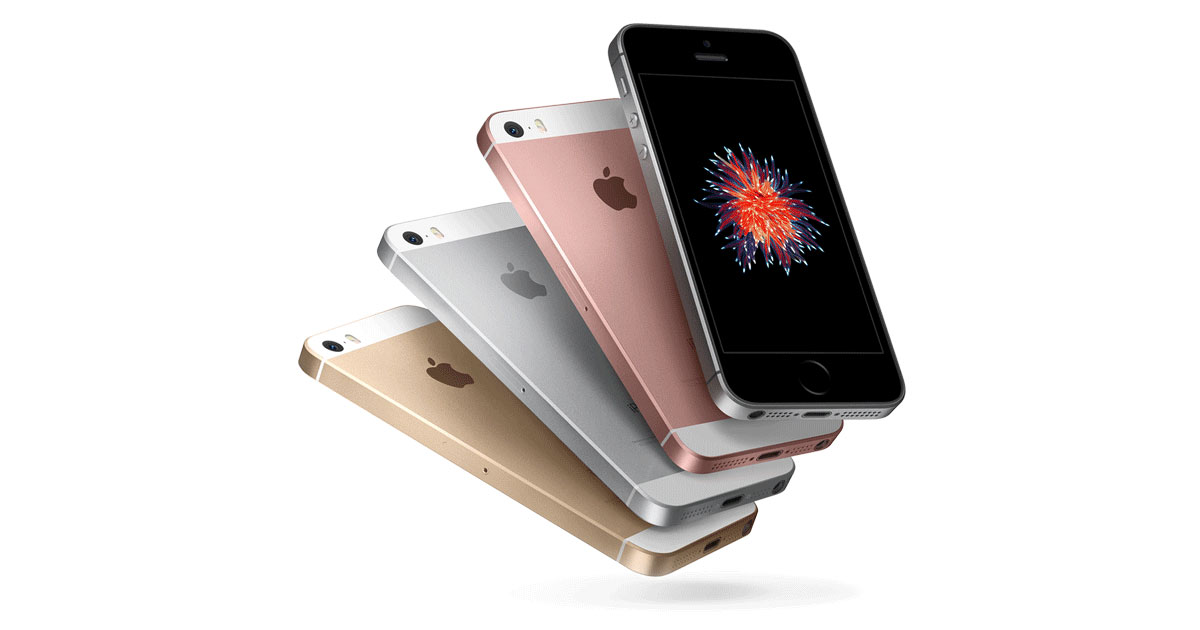 What can we expect from a redesigned iPhone SE 2?