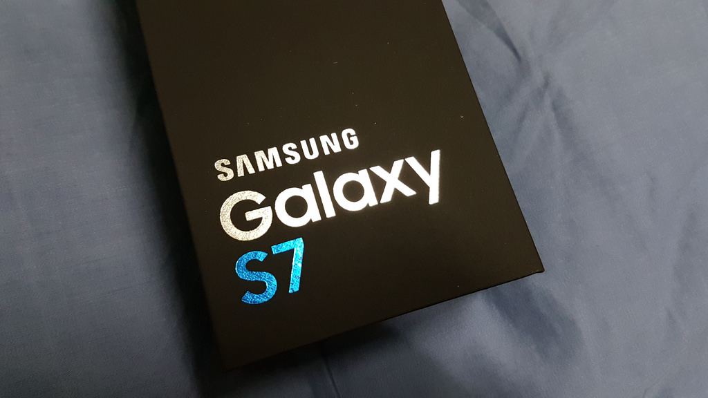 Samsung Galaxy S9 received an unspecified patch on T