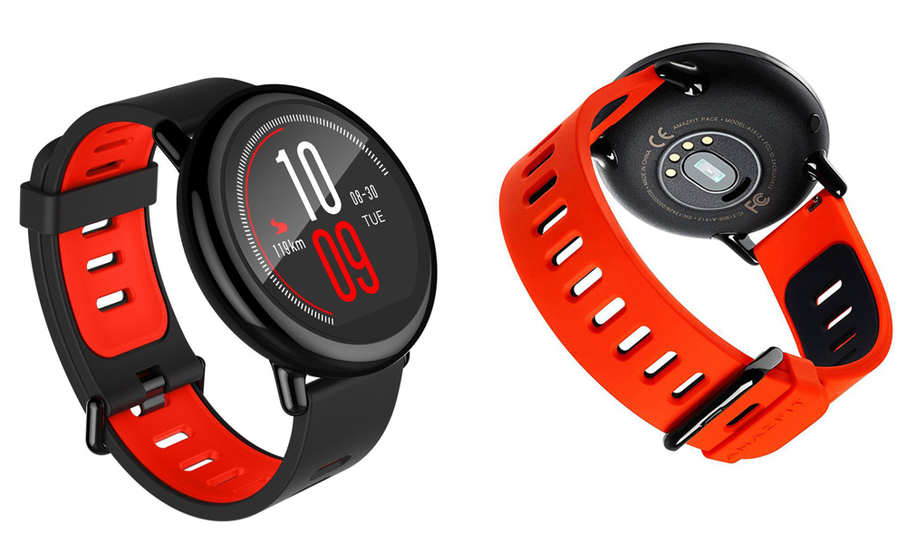 Huami Amazfit Pace Vs Huami Amazfit Stratos 2 Which One