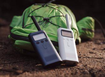 Xiaomi Smart Bluetooth Walkie Talkie