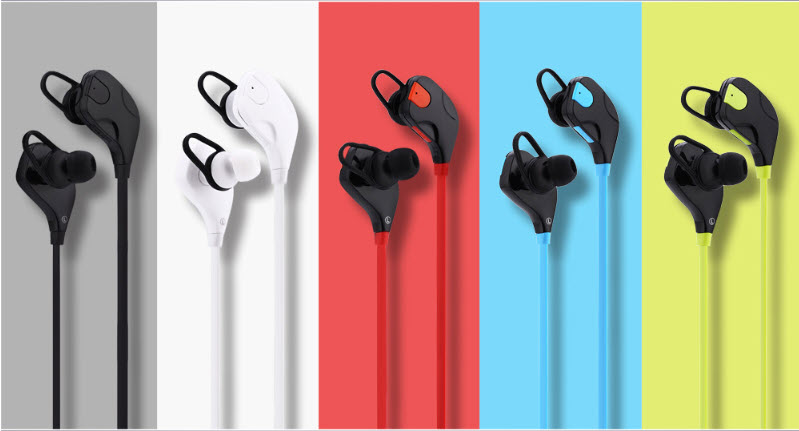 QY7S Sports Earbuds