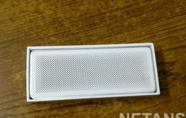 Xiaomi Square Box II Bluetooth Speaker