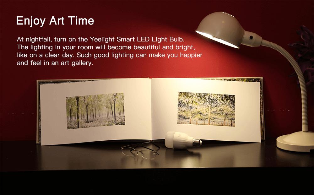 Xiaomi Yeelight YLDP05YL