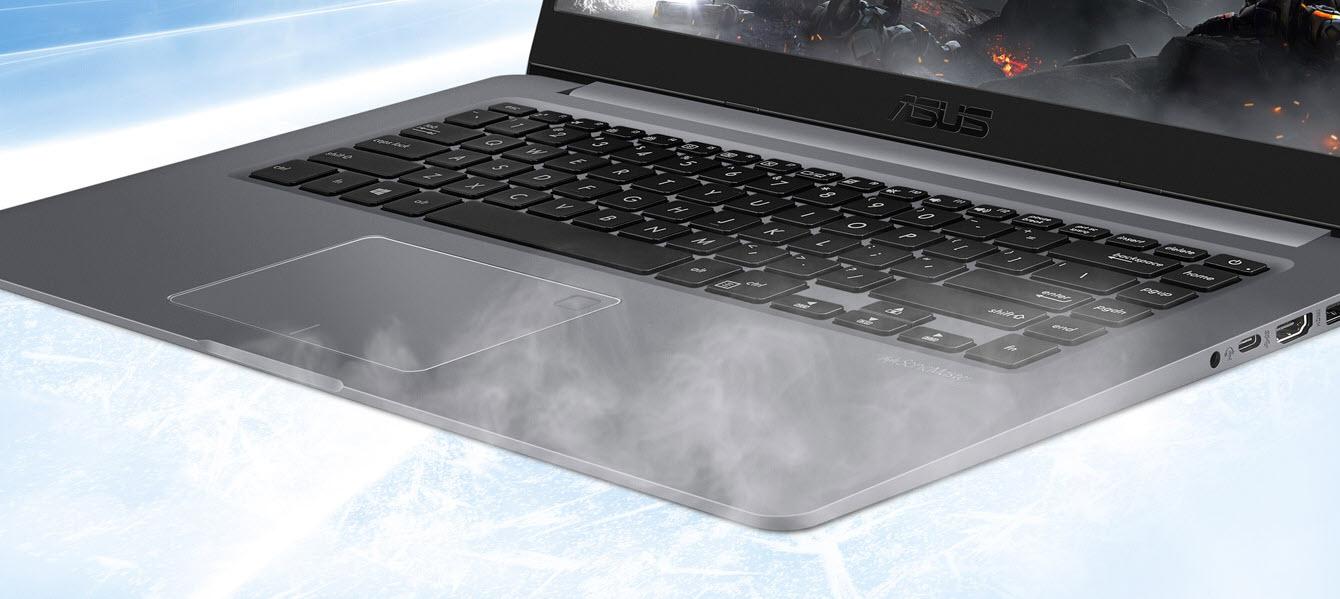 Asus VivoBook S Icecool