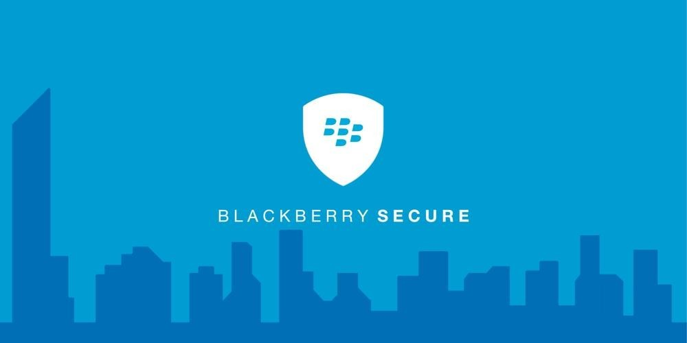 BlackBerry Secure