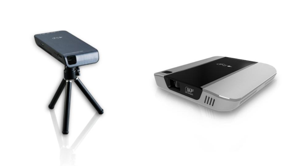 Canon India Launches Rayo I5 And Rayo R4 Projectors