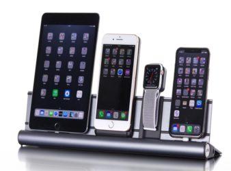 The Ultimate Apple Dock