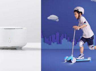 Xiaomi Mi Mini Scooter