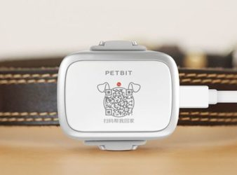 Xiaomi PetBit Pet Fitness Tracker
