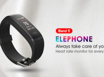 ELE Band 5