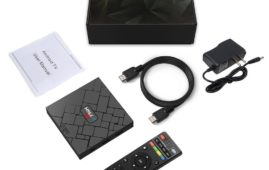 M96X II Mini TV Box
