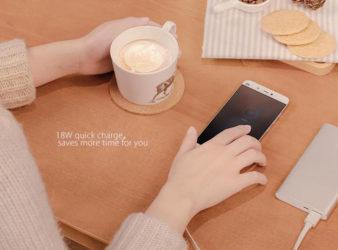 Xiaomi 10000mAh Power Bank