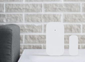 Xiaomi Aqara Sensor