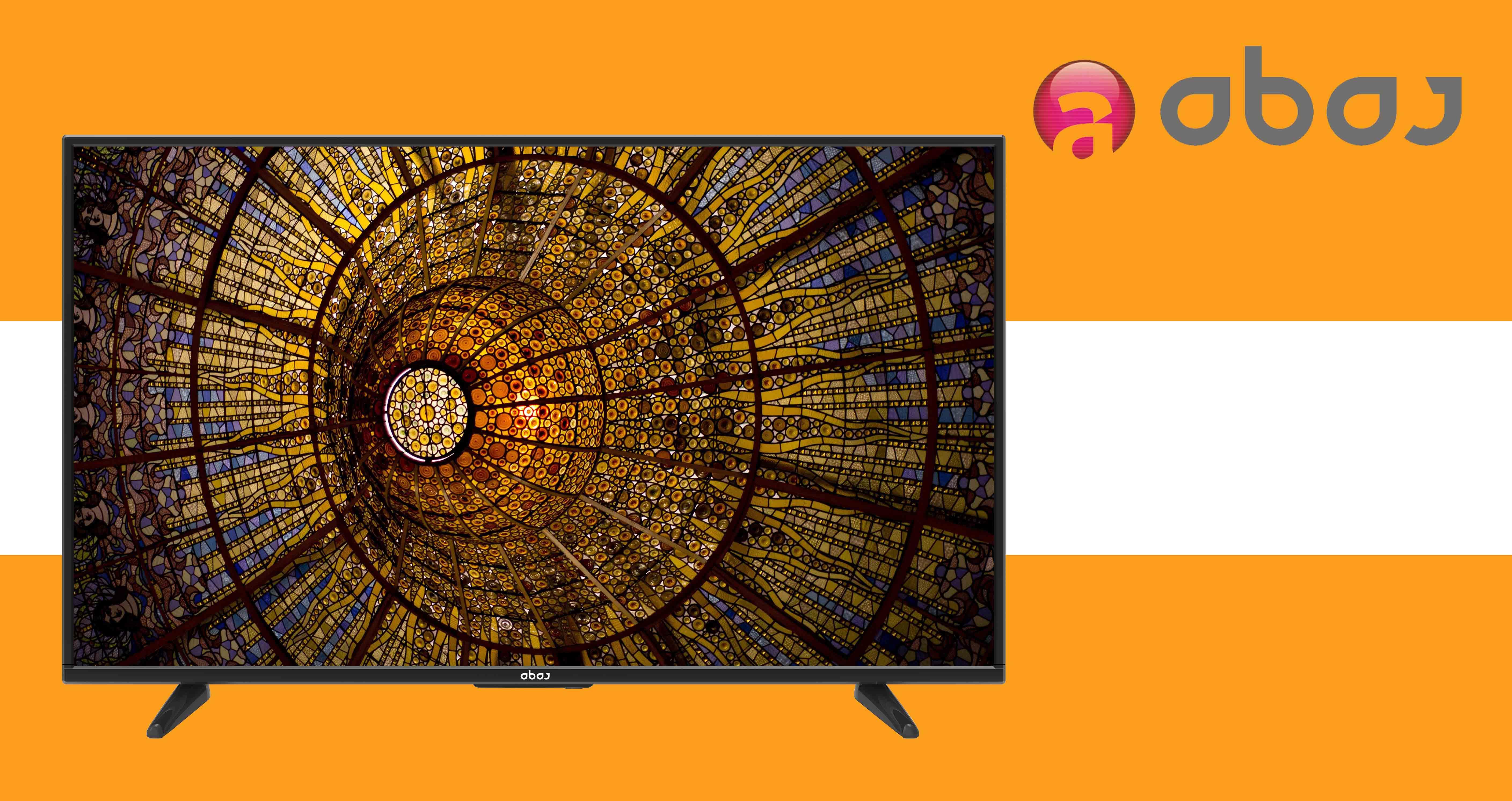 ABAJ Smart LED TV
