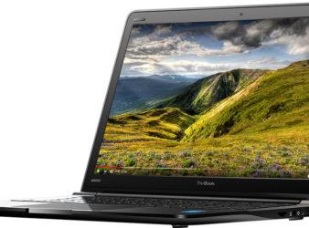RDP ThinBook 1130
