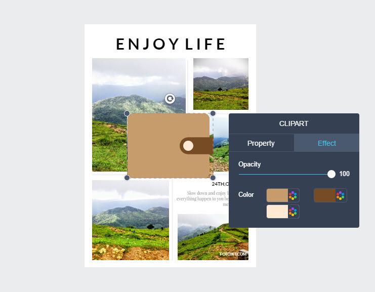 FotoJet Collage Maker
