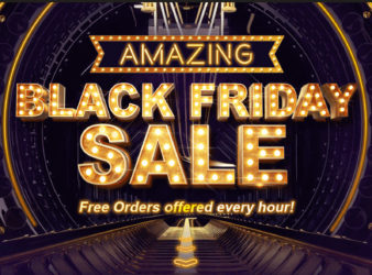 Amazing Black Friday
