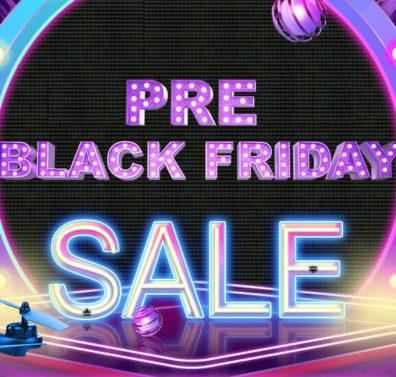 Banggood Black Friday Sale