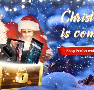Gearvita Christmas Sale