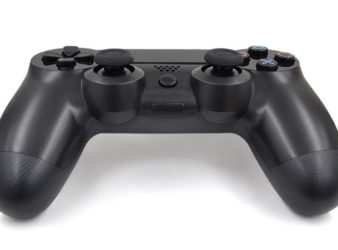 HSY-014 Wired Gamepad Controller for PS4