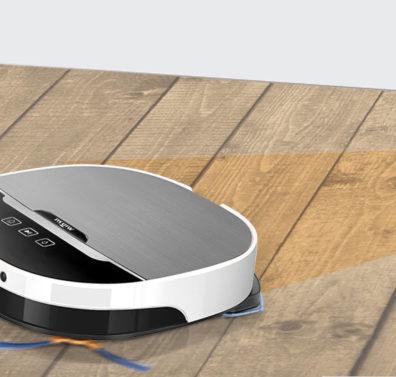 MinSu NV-01 Robot Vacuum Cleaner