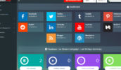 SociLive Stream Dashboard