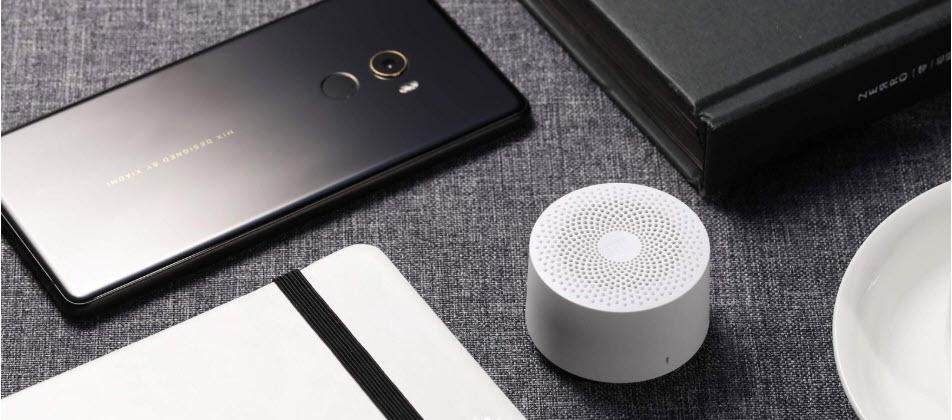 Xiaomi AI Portable Bluetooth Speaker