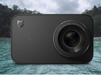 Xiaomi Mijia Camera Mini