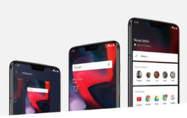 OnePlus 6 Banggood Offer