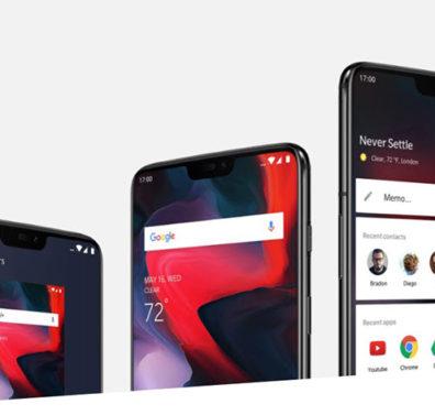 OnePlus 6 Banggood Offer