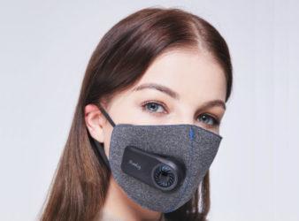 Xiaomi Mi AirPOP PM2.5 Air Pollution Mask