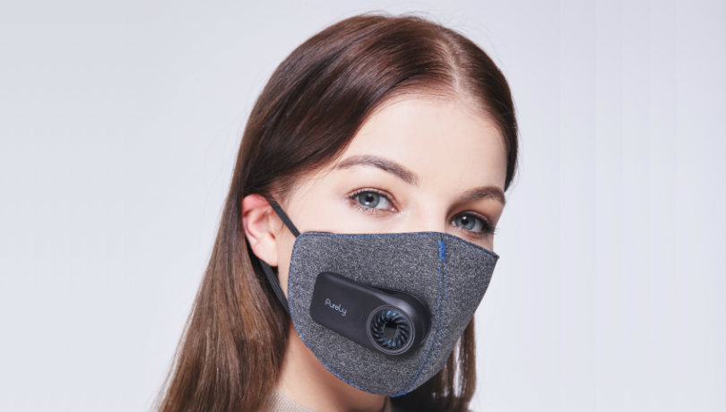 Xiaomi Mi AirPOP PM2.5 Air Pollution Mask