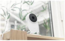Mi Home Security Camera Basic