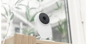 Mi Home Security Camera Basic
