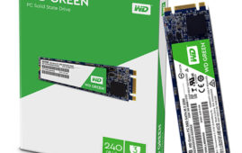 WD Green M.2 2280