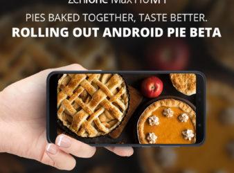 Android Pie Beta Power User