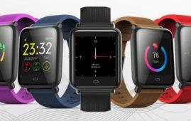 Q9 Smart Watch