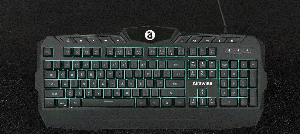 Alfawise ZK G082