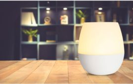 Huawei OPPLE LED Candle Night Lamp