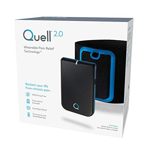 Quell 2.0 Wearable Pain Relief Technology