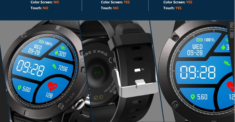 Gearvita Buy Zeblaze Vibe 3 Pro Smartwatch For A Discounted Price